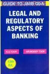 Legal and Regulatory Aspects of Banking - Objective Type Questions (Guide to JAIIB)