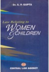 Law Relating to Women and Children