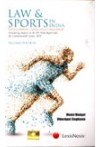 Law and Sports in India (Developments, Issues and Challenges)