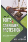Law of Torts and Consumer Protection