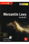 Mercantile Laws for CA CPT (Common Proficiency Test)