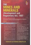 The Mines and Minerals [Development and Regulation] Act, 1957