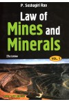 Law of Mines and Minerals (2 Volume Set) - Free Supplement to Law of Mines and Minerals