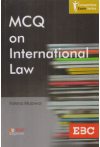 MCQ on International Law (Pocket Edn - Paperback)
