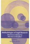 Methodologies of Legal Research (What Kind of Method for - What Kind of Discipline?)