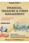 Sangeet Kedia's - Financial Treasury and Forex Management - CS Professional Programme (New Edition for June 2017 Exam.)