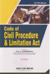 Code Of Civil Procedure & Limitation Act