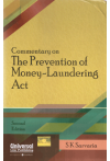Commentary on The Prevention of Money-Laundering Act