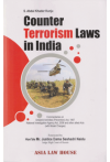 Counter Terrorism Laws In India