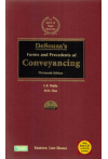 DeSouza's Forms and Precedents Of  Conveyancing with CD