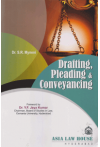 Drafting, Pleading & Conveyancing