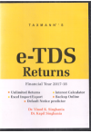 e-TDS Returns 2017-18 [Multi User]