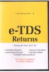 e-TDS Returns 2017-18 [Multi User]