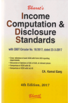 Income Computation and Disclosure Standards under Income-tax Act, 1961