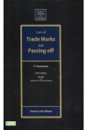 Law of Trade Marks and Passing off