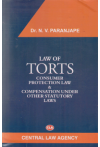 Law of Torts - Consumer Protection Law & Compensation under Other Statutory Laws
