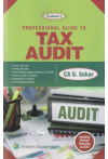 Professional Guide To Tax Audit (Including Revised Reporting On ICDS)