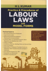 Practice and Procedure of Labour Laws with Model Forms