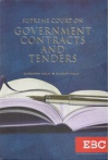 Supreme Court On Government Contracts And Tenders