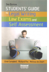 Students' Guide to Legal Writing Law Exams and Self Assessment