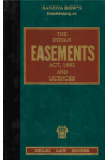 Sanjiva Row's Commentary on the Indian Easements Act, 1882 and Licences