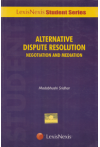 Alternative Dispute Resolution Negotiation and Mediation