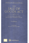 Pollock and Mulla The Sale of Goods Act