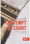 V.G. Ramachandran's Contempt of Court