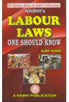 Nabhi's Labour Laws One Should Know