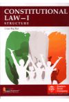 Constitutional Law - 1 Structure