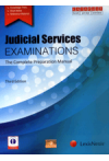 Judicial Services Examinations (The Complete Preparation Manual)