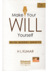 Make Your Will Yourself With Model Drafts
