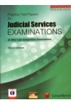 Practice Test Papers for Judicial Services Examinations and Other Law Competitive Examinations