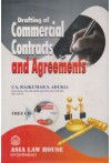 Drafting of Commercial Contracts and Agreements (Free CD)