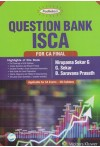 Question Bank ISCA (For CA Final) (Applicable for CA Exams - Old Syllabus)