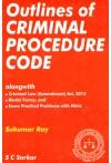 Outlines of Criminal Procedure Code