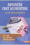 Advanced Cost Accounting [Cost Management]
