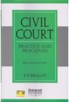 Civil Court - Practice and Procedure