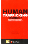 Human Trafficking Handbook (Recognising Trafficking and Modern-Day Slavery in the UK)