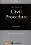The Code of Civil Procedure