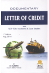 Documentary Letter of Credit With UPC 700, Incoterms and Case Studies