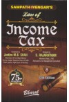 Law of Income Tax - Volume 8