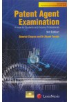 Patent Agent Examination - [Incorporating the Patents (Amendment) Rules, 2014] A Book for Students and Industry Professionals