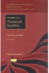 Penumbra of Natural Justice