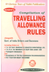 Nabhi's Compilation of Travelling Allowance Rules