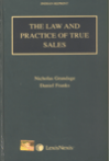 The Law and practice of True Sales