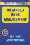 Advanced Bank Management - Guide to CAIIB (Objective-Type Questions)