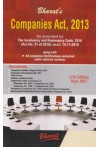 Companies Act, 2013 ( As amended by The Insolvency and Bankruptcy Code,2016 ) (Act No. 31 of 2016), (w.e.f. 15-11-2016)