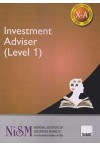 Investment Adviser (Level 1) (NiSM-National Institute of Securities Markets - An Educational Initiative of SEBI