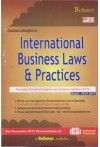 Concise Concepts on International Business Laws and Practices (Reliance - For December 2017 Examinations of CS Professional Programme) (Thoroughly Revised and Updated as per the latest Guidelines of ICSI - Dated 18.07.2017)